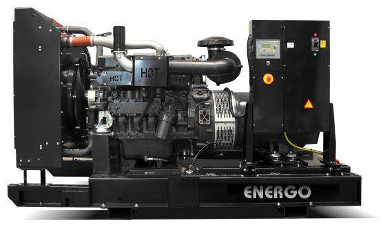 Энерго (Energo) ED400/400IV
