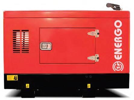 Energo ED13/400Y-SS-3000