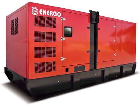 Энерго (Energo) ED670/400DS