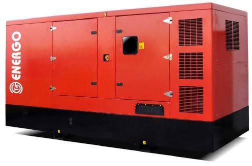 Энерго (Energo) ED400/400IVS