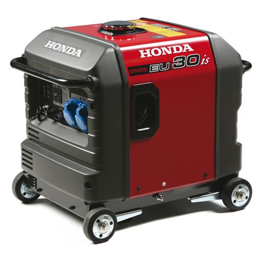 Внешний вид Honda EU 30 is