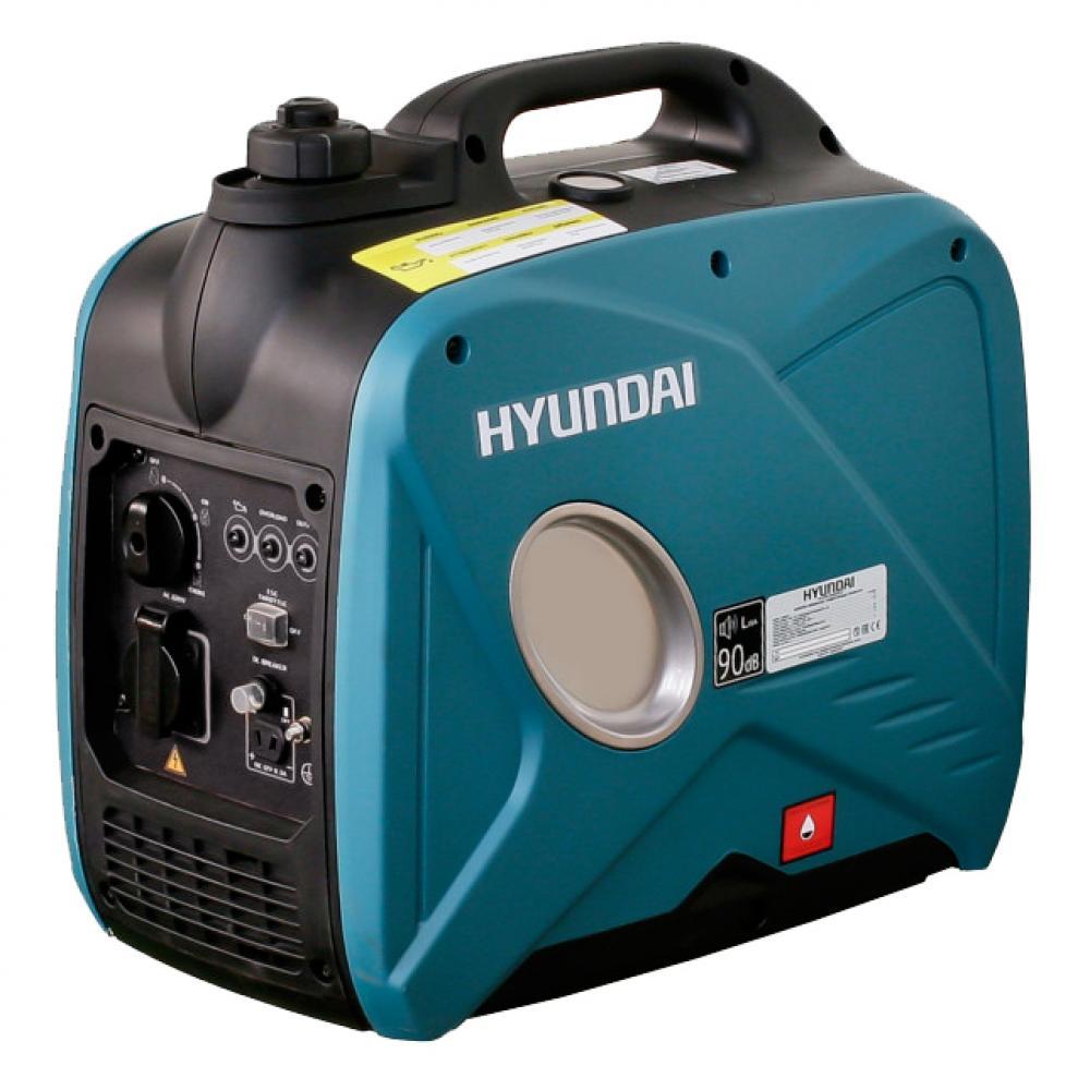 Инверторный генератор Hyundai HY 200 SI