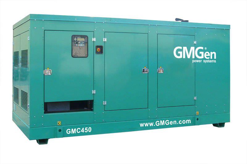 Аренда генератора 350-360 кВт