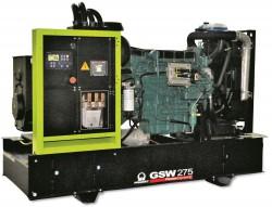 Внешний вид Pramac GSW 275 V