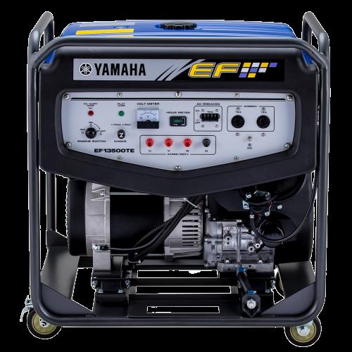 Внешний вид YAMAHA EF 13500 TE