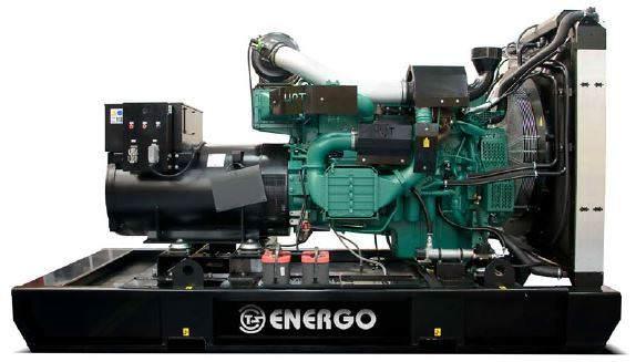 Энерго (Energo) ED510/400V