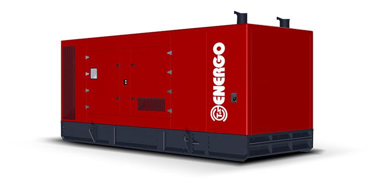 Энерго (Energo) ED2080/400MUS
