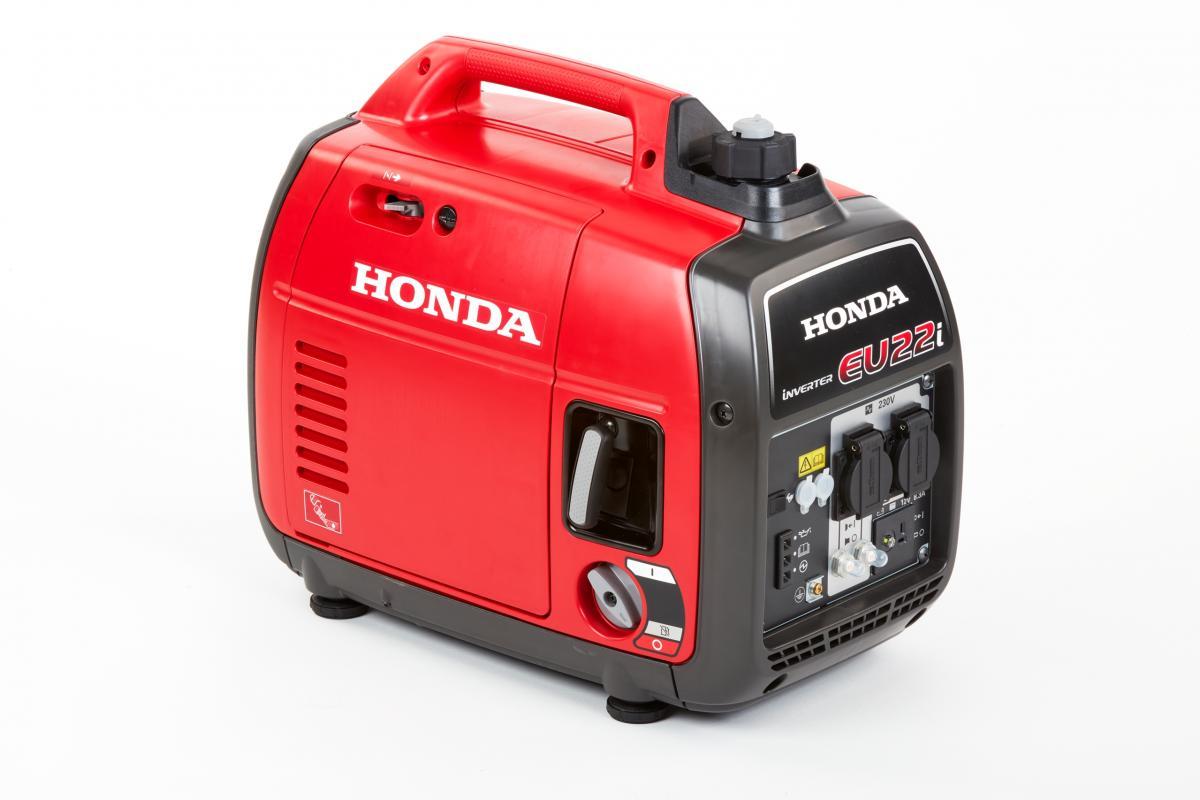 Honda EU 22 i