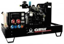 Внешний вид Pramac GBW 30 P