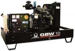 Внешний вид Pramac GBW 10 P (трёхфазный)