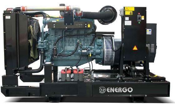 Energo ED120/400D