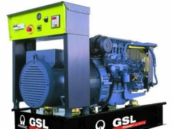 Внешний вид Pramac GSL 30 D