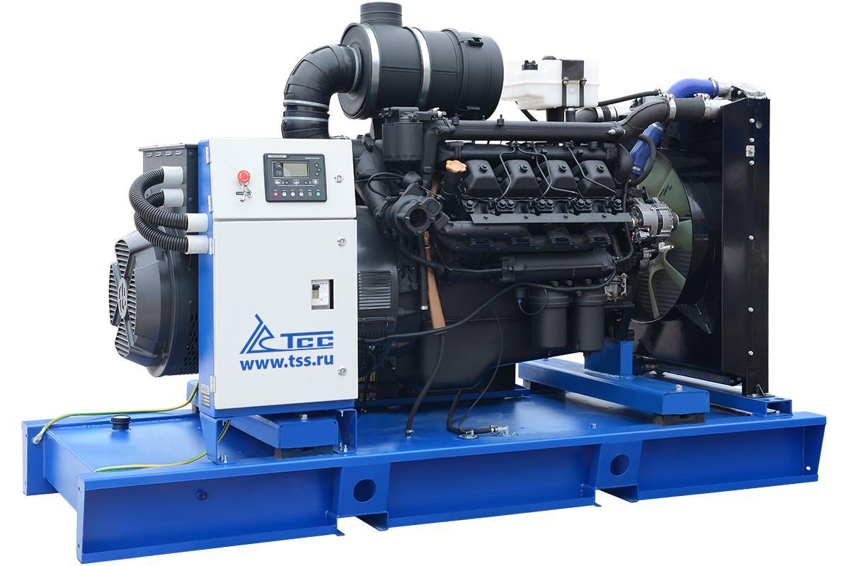 ТСС АД-200С-Т400-1РМ4