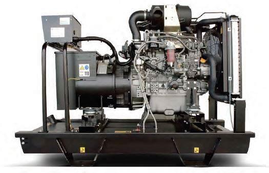 Energo ED13/400Y-3000