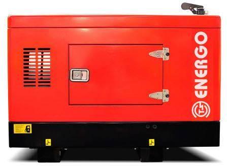 Energo ED13/400Y-SS