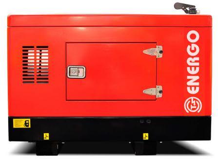 Внешний вид Energo ED9/230Y-SS