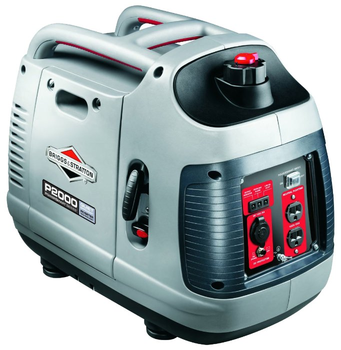 Briggs & Stratton P 2000 Inverter
