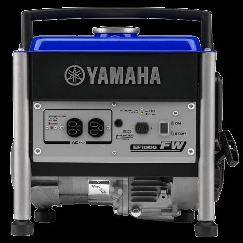 Внешний вид YAMAHA EF 1000 FW