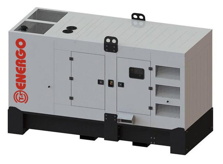 Энерго (Energo) EDF200/400IVS
