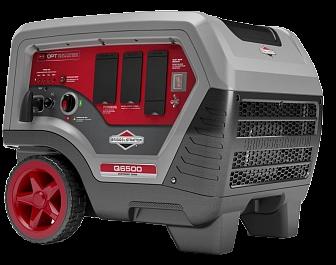 Внешний вид Briggs & Stratton Q 6500 Inverter