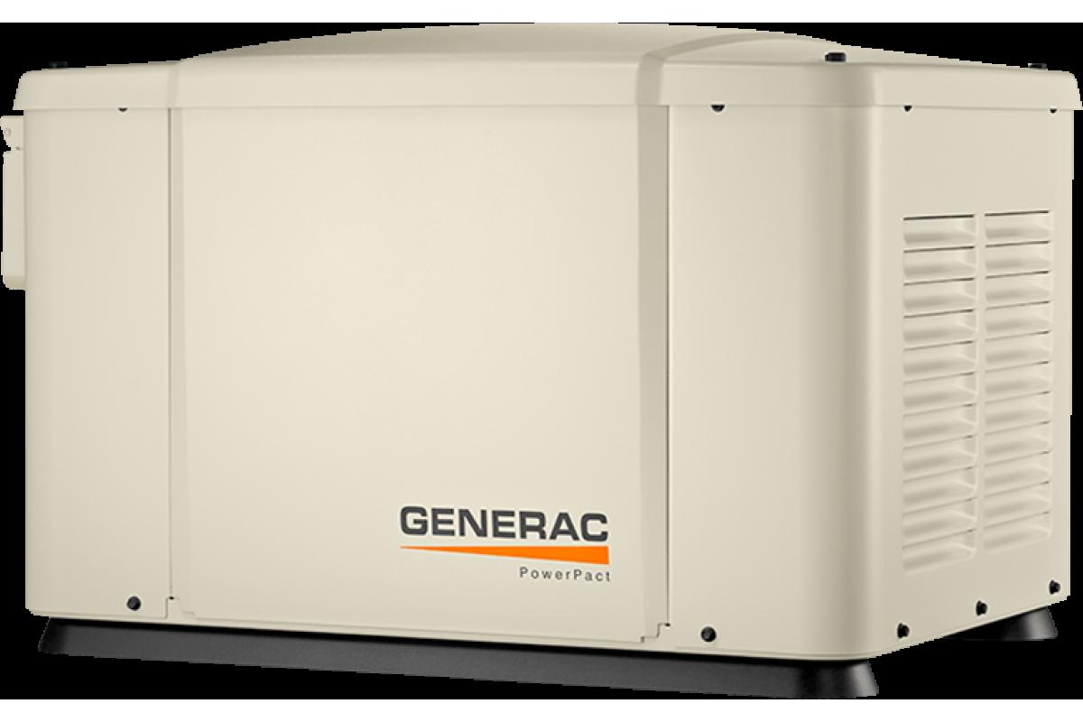 Вненший вид GENERAC 6520