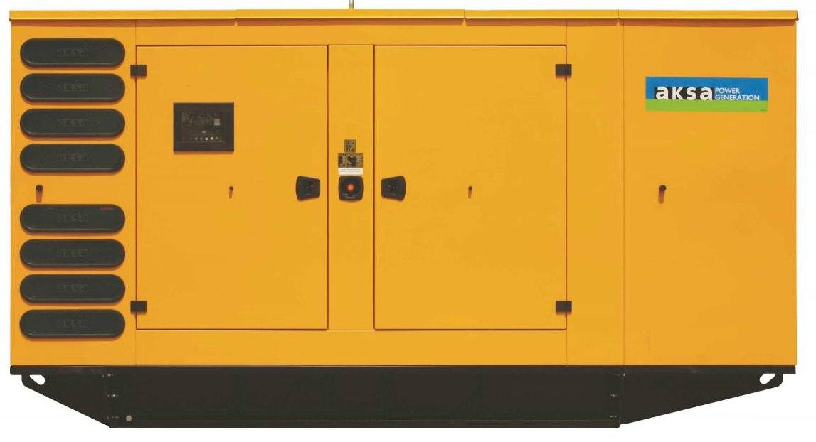 Аренда генератора 400 кВт