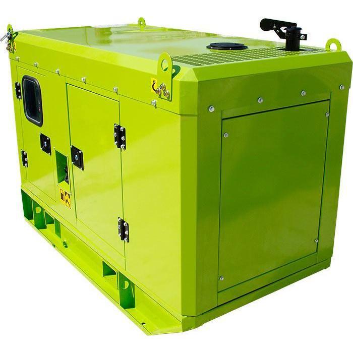 Дизельная электростанция MOTOR АД-10С-Т400 в кожухе