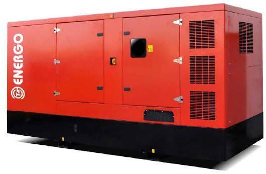 Энерго (Energo) ED400/400SCS