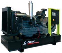 Внешний вид Pramac GSW 150 V