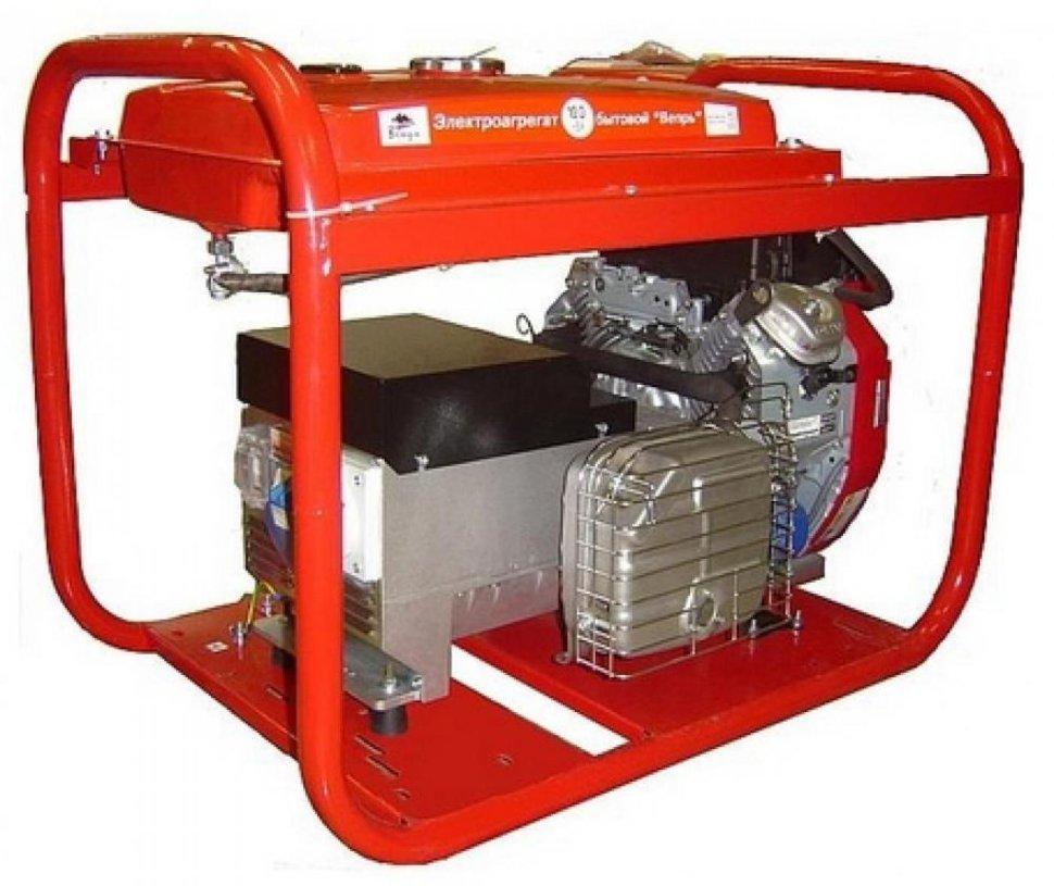 Вепрь АБП 10-T400/230 ВХ-БСГ