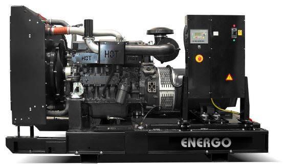 Энерго (Energo) ED125/400IV