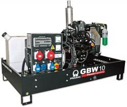 Внешний вид Pramac GBW 10 Y (трёхфазный)