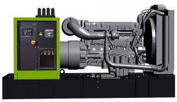 Внешний вид Pramac GSW 720 P