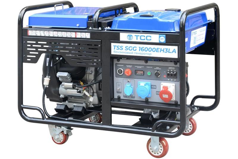 Внешний вид TSS SGG 16000EH3