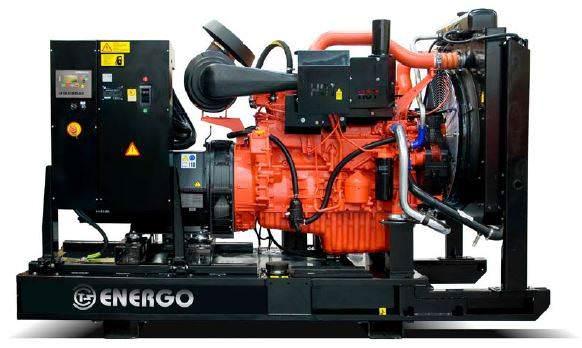 Энерго (Energo) ED350/400SC