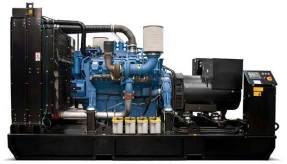 Энерго (Energo) ED350/400MU
