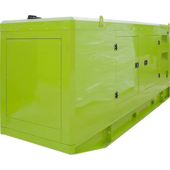 Дизельная электростанция MOTOR АД-40С-Т400 в кожухе