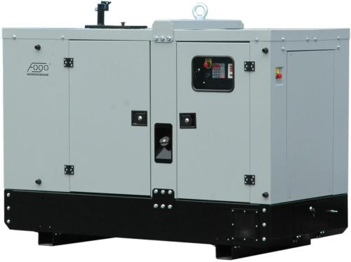 Аренда генератора 50 кВт