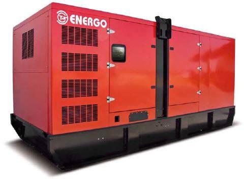Энерго (Energo) ED640/400VS