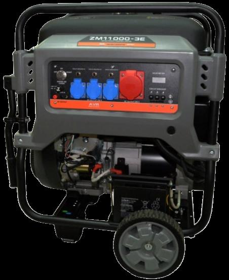 Внешний вид MITSUI ECO ZM 11000 E-3