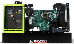 Внешний вид Pramac GSW 310 DO