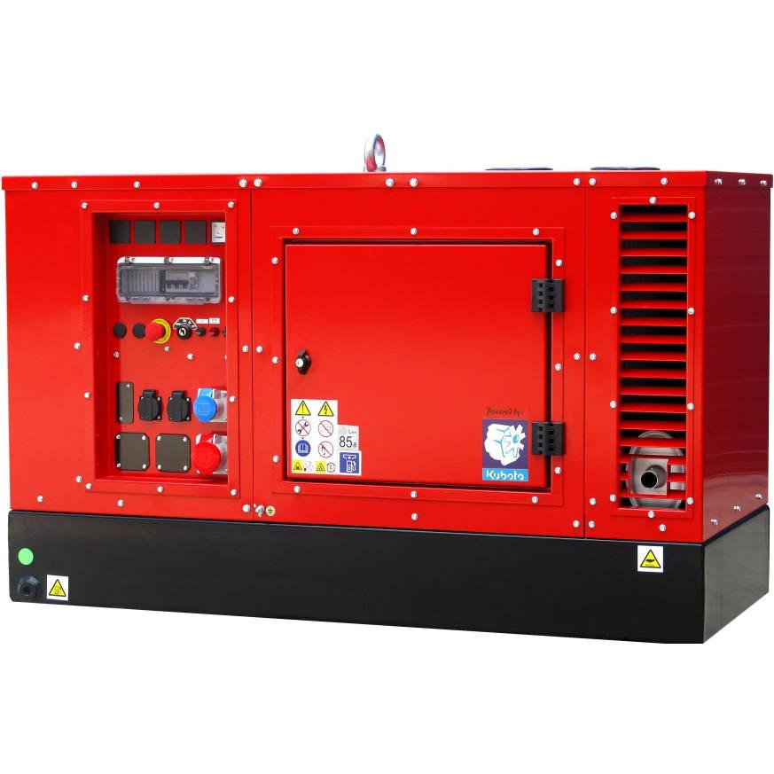 Внешний вид Europower EPS 243 TDE