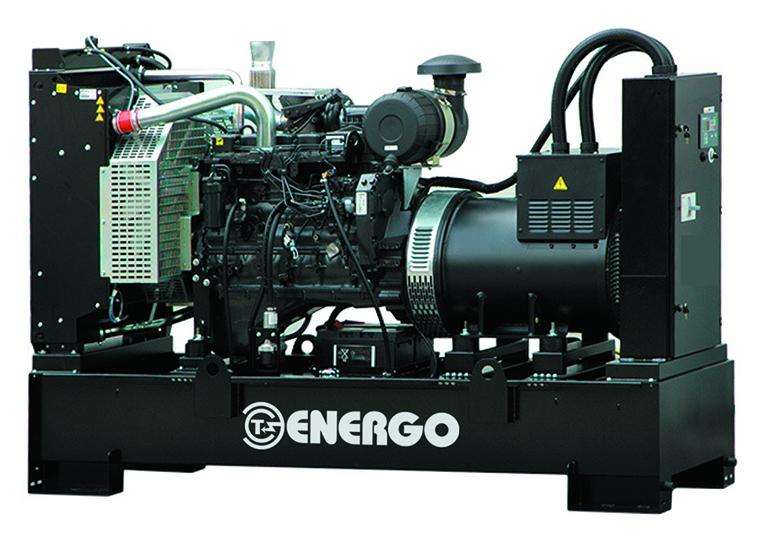 Энерго (Energo) EDF130/400IV