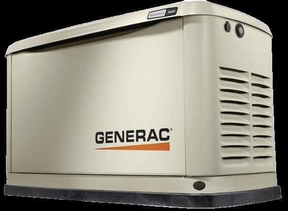 Внешний вид GENERAC 7144