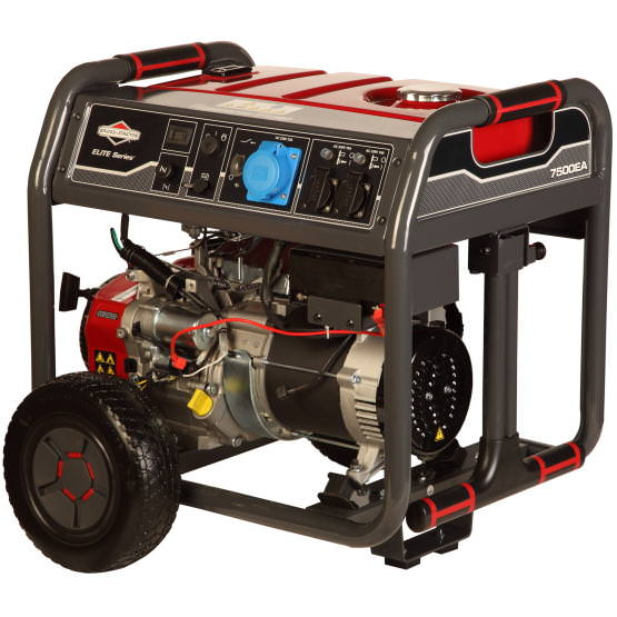 Briggs & Stratton Elite 7500 EA