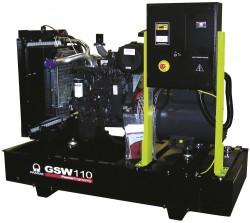 Внешний вид Pramac GSW 110 P