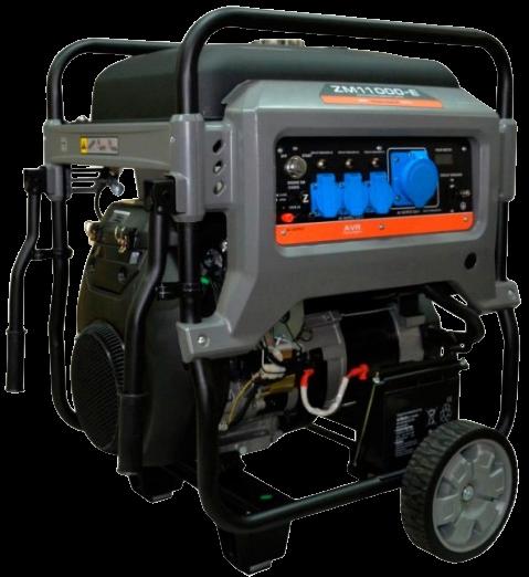 Внешний вид MITSUI ECO ZM 11000 E