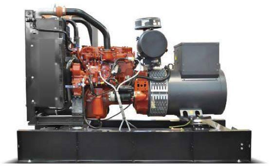 Energo ED30/400HIM