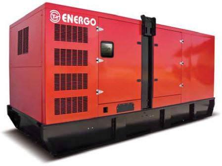 Энерго (Energo) ED605/400MUS