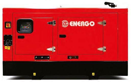 Energo ED25/230Y-SS